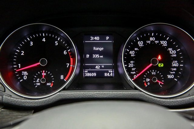 2016 Volkswagen Passat for sale 122208 15