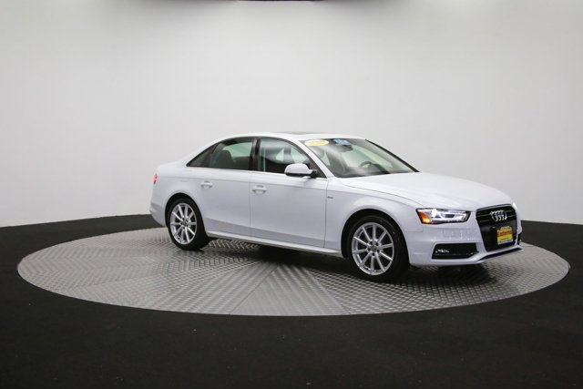 2016 Audi A4 for sale 124472 43