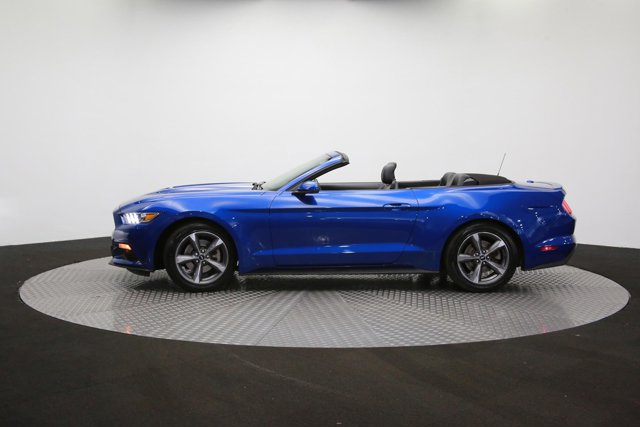 2017 Ford Mustang for sale 123840 52