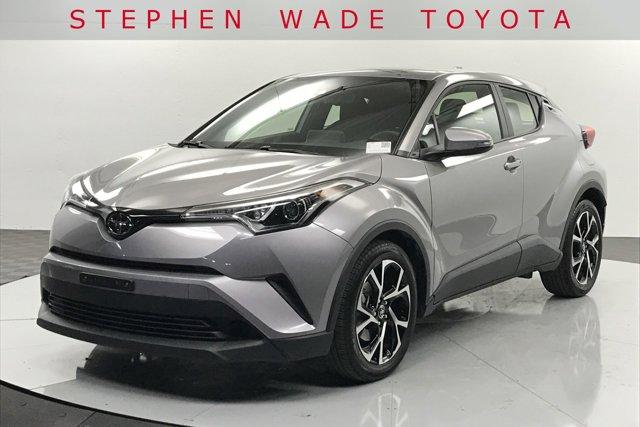 Used 2019 Toyota C-HR in St. George, UT