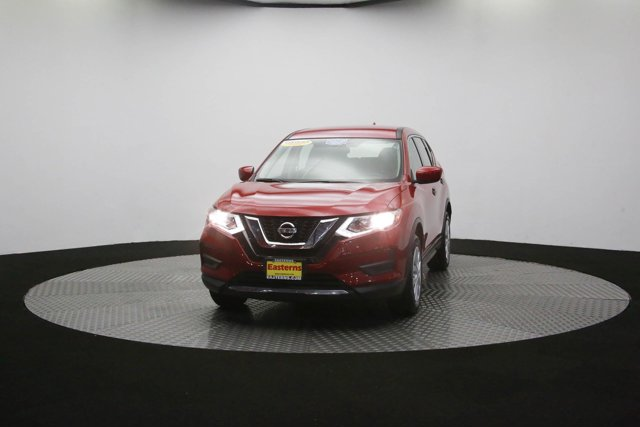2017 Nissan Rogue for sale 125264 47