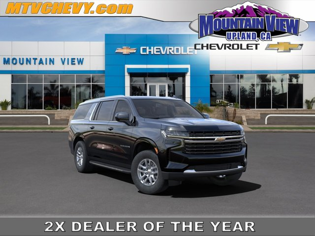 2021 Chevrolet Suburban LS 2WD 4dr LS Gas V8 5.3L/ [38]