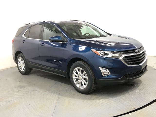 New 2020 Chevrolet Equinox in Indianapolis, IN