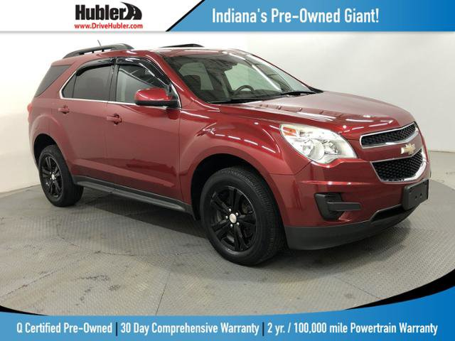 Used 2014 Chevrolet Equinox in Greenwood, IN
