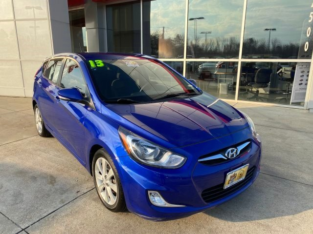 Used 2013 Hyundai Accent in Lexington Park, MD