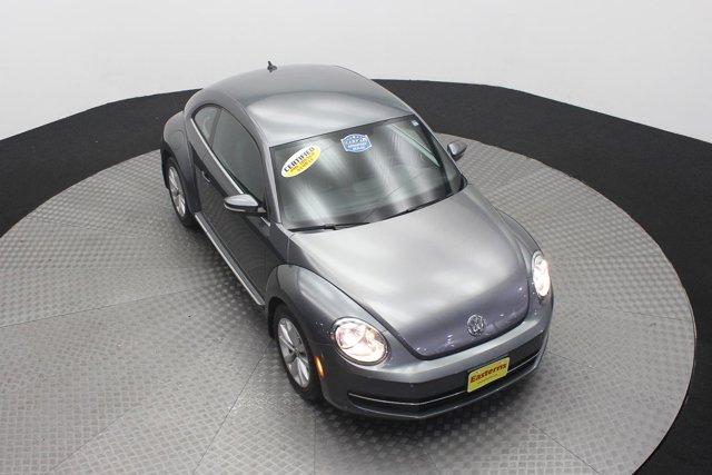 2013 Volkswagen Beetle for sale 121126 2