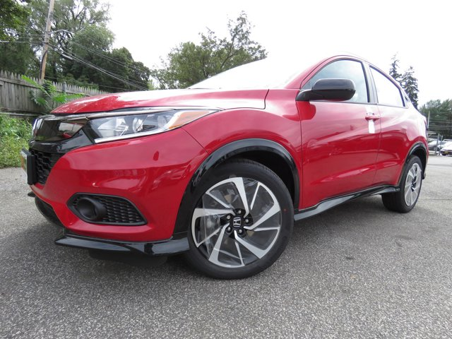 New 2020 Honda HR-V in Paramus, NJ