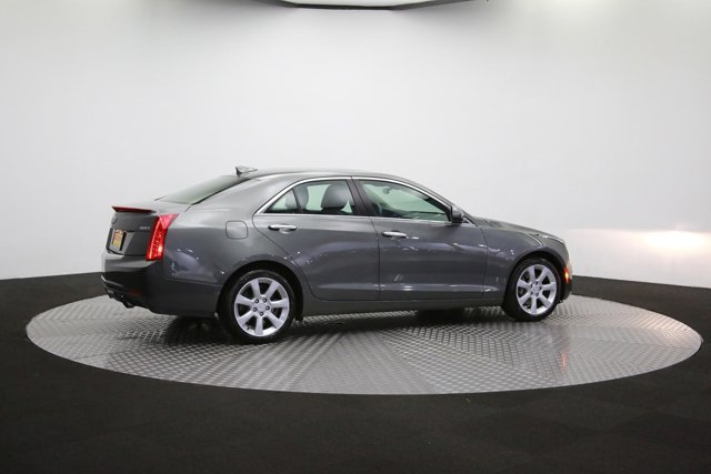 2016 Cadillac ATS for sale 123787 36