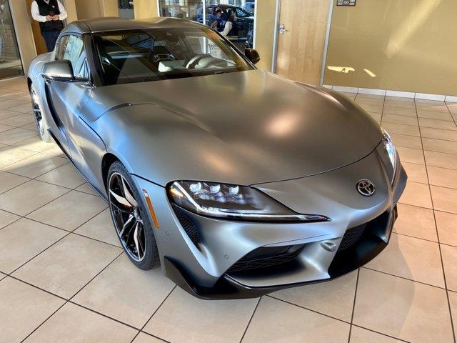 New 2020 Toyota GR Supra in Walla Walla, WA