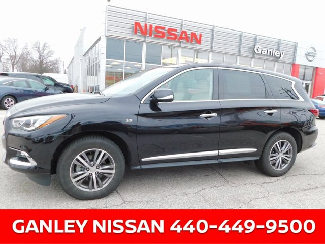 Used 2020 INFINITI QX60 in Cleveland, OH