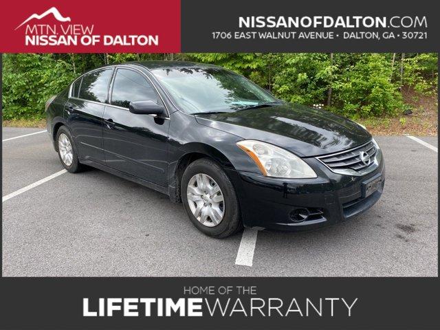Used 2010 Nissan Altima in Dalton, GA