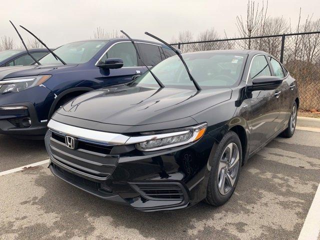 New 2020 Honda Insight in Fishers, IN
