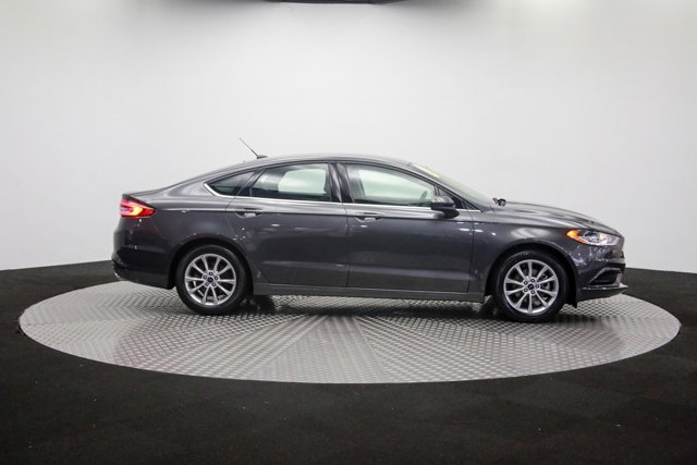 2017 Ford Fusion for sale 121651 41