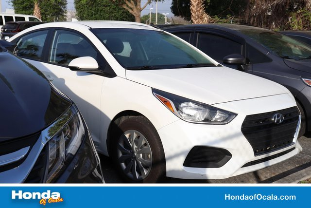 Used 2018 Hyundai Accent in Ocala, FL