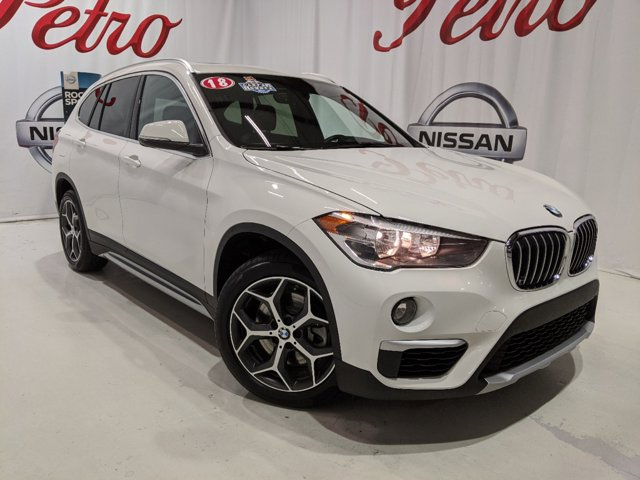 Used 2018 BMW X1 in Hattiesburg, MS