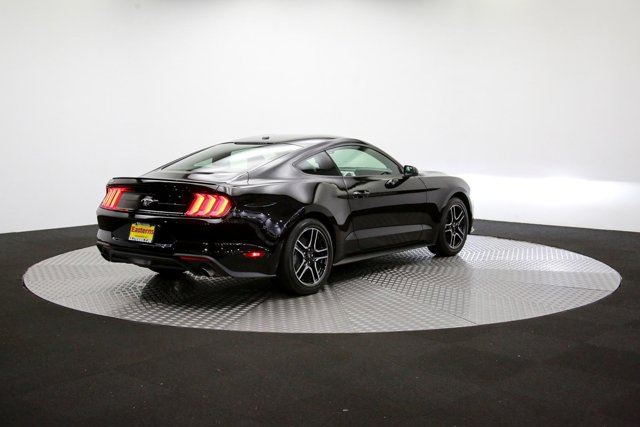 2019 Ford Mustang for sale 122823 34