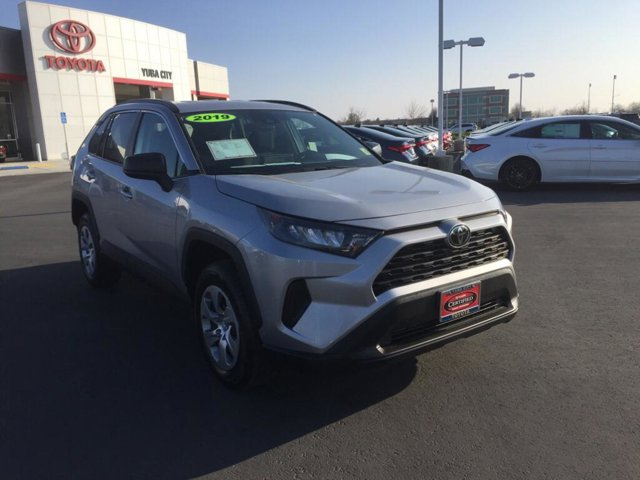 Used 2019 Toyota RAV4 in Yuba City, CA