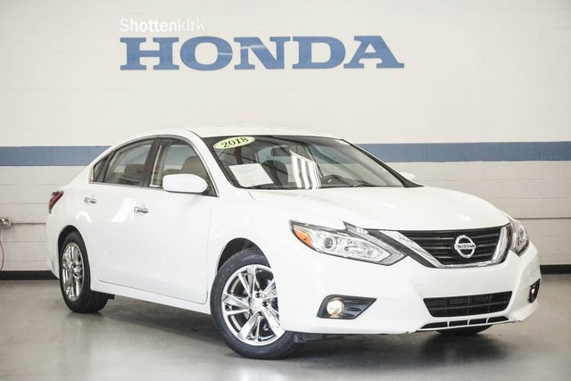 Used 2018 Nissan Altima in Cartersville, GA