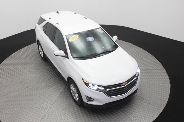 2018 Chevrolet Equinox for sale 122571 2