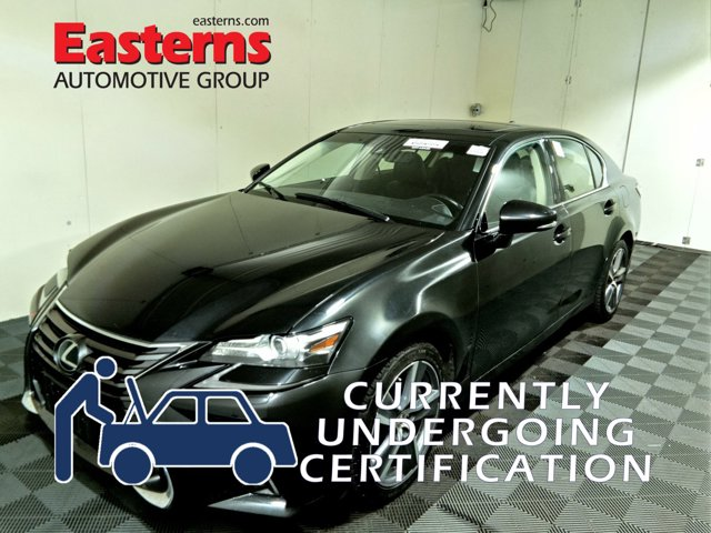2016 Lexus GS 350 Premium 4dr Car