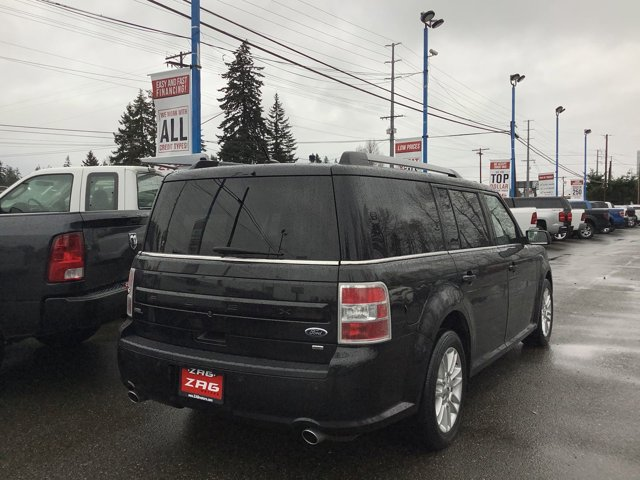 2014 Ford Flex 4dr SEL AWD