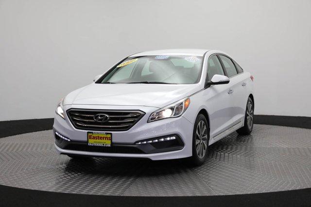 2016 Hyundai Sonata Sport Premium 4dr Car