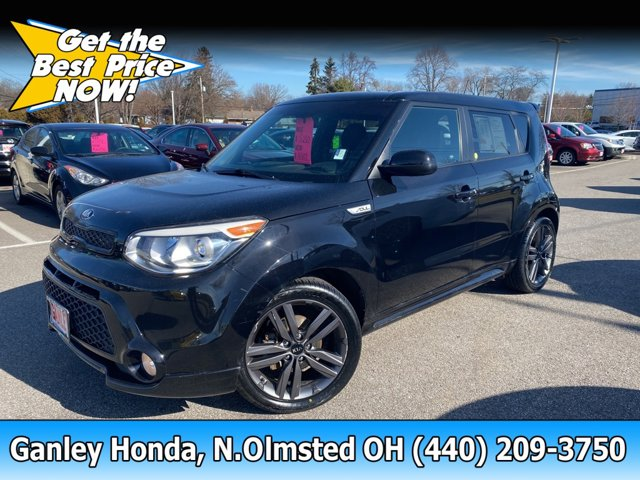 Used 2016 KIA Soul in North Olmsted, OH