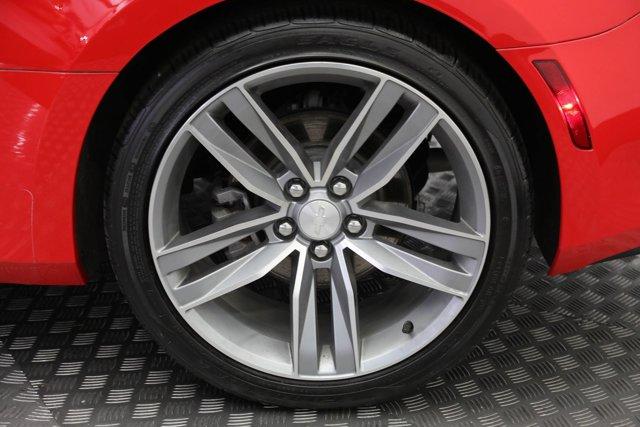 2017 Chevrolet Camaro for sale 125401 27