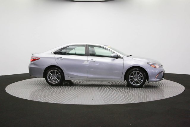 2017 Toyota Camry for sale 123953 39