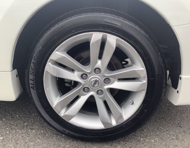 Used 2013 Nissan Altima 2dr Cpe I4 2.5 S