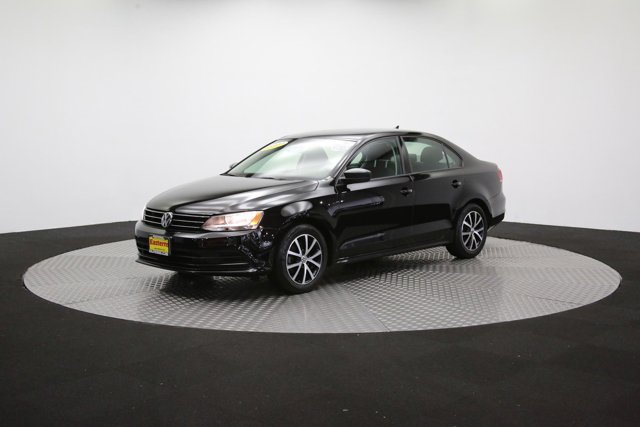 2016 Volkswagen Jetta for sale 122930 50