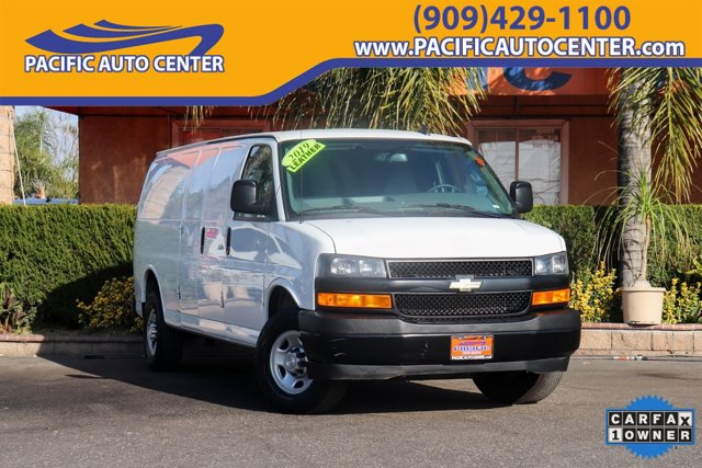 Used 2019 Chevrolet Express 2500 in Fontana, CA