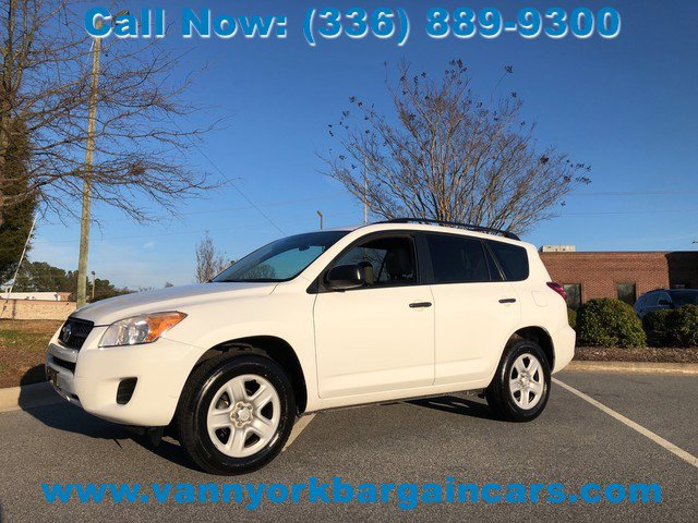Used 2012 Toyota RAV4 in High Point, NC