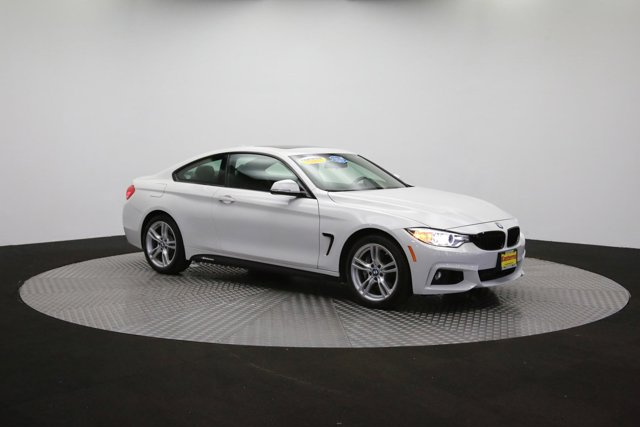 2016 BMW 4 Series for sale 123334 44
