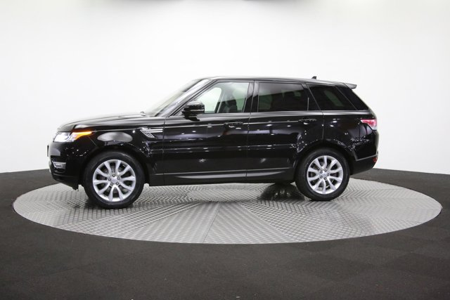 2016 Land Rover Range Rover Sport for sale 123365 56