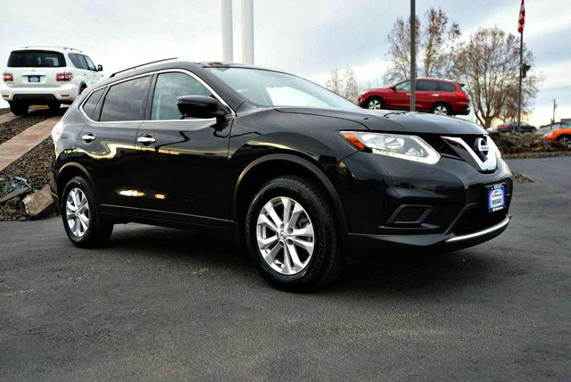 Used 2016 Nissan Rogue in Pasco, WA