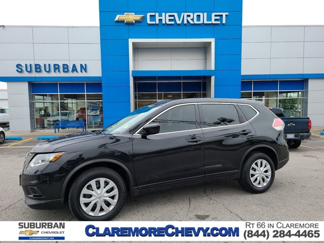 Used 2016 Nissan Rogue in Claremore, OK