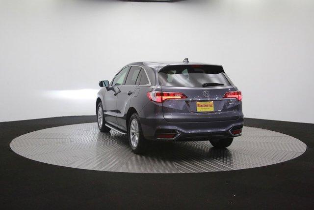 2017 Acura RDX for sale 121511 61