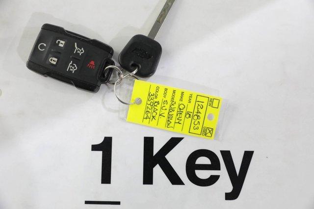 2018 Chevrolet Suburban for sale 124853 20