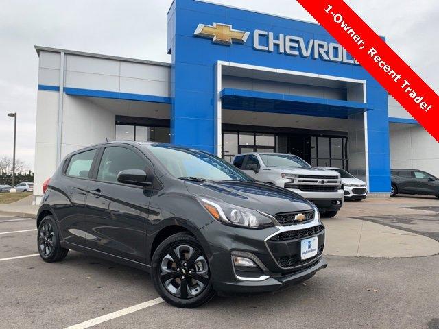 Used 2019 Chevrolet Spark in Kansas City, MO