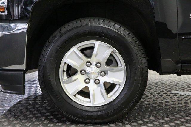 2019 Chevrolet Silverado 1500 LD for sale 122537 27