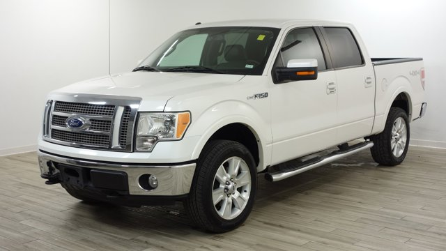 Used 2010 Ford F-150 in O'Fallon, MO