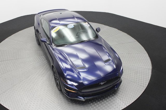2019 Ford Mustang for sale 121843 2