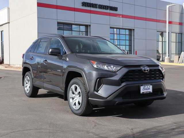 New 2020 Toyota RAV4 in Greeley, CO