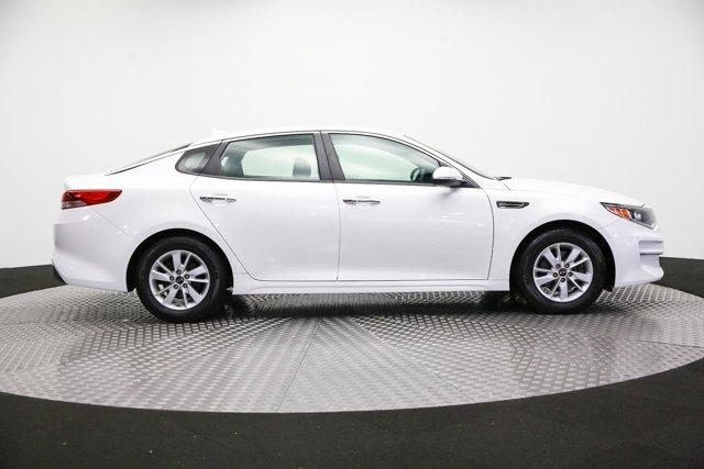 2016 Kia Optima for sale 123290A 3