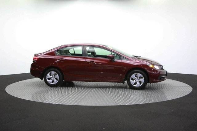 2015 Honda Civic for sale 124565 41