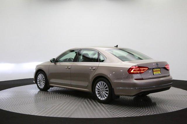 2016 Volkswagen Passat for sale 122793 61