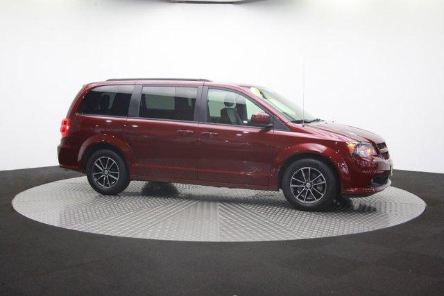 2018 Dodge Grand Caravan for sale 122200 44