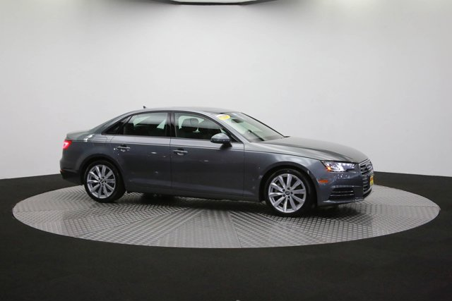2017 Audi A4 for sale 124823 43