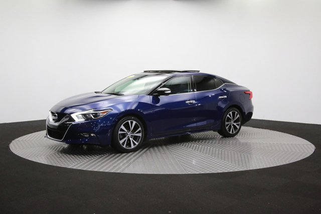 2016 Nissan Maxima for sale 123998 52